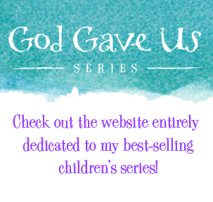 GodGaveUsBooks.com